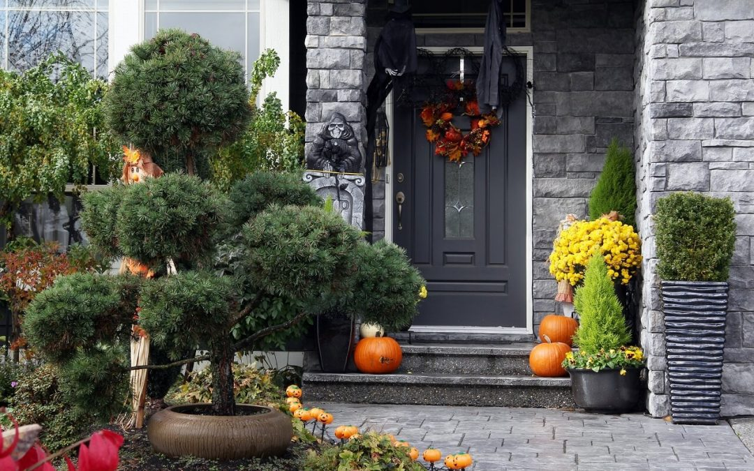 5 Ways to Prepare Your Home for Fall